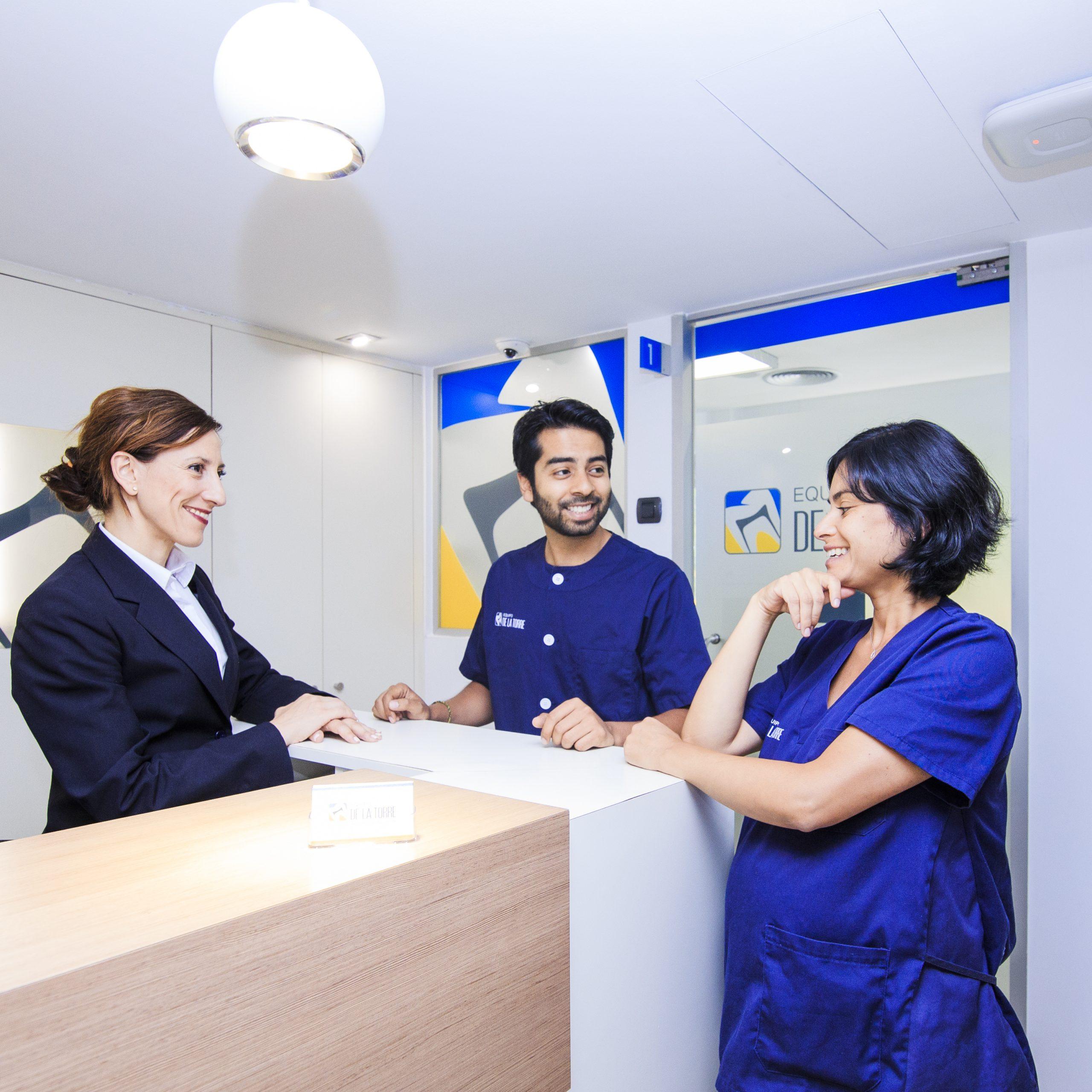 Dentistas en Santiago Bernabéu / Cuzco, Madrid. Conoce a Nuestro Equipo Dentista, Especializados Odontólogos a tu Servicio en Cuzco.