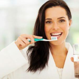 higiene oral Clínica Dental DLT