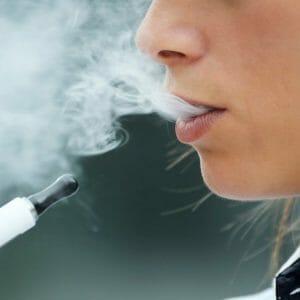vapeador fumar