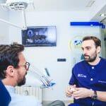 Dentista puede detectar sida
