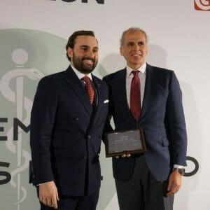 Vithas Internacional Premio