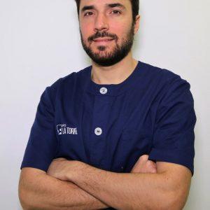 Doctor Pablo Romero Villalba
