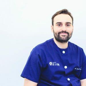 premio maxillaris Clínica Dental Equipo de la Torre