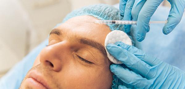 Botox comisuras y surcos