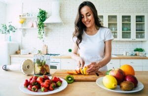 Alimentos que ayudan a prevenir el cáncer oral