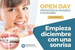 Open day ortodoncia invisible Madrid