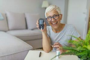 Salud oral y diabetes