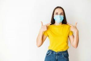 Cuidado salud oral covid 19