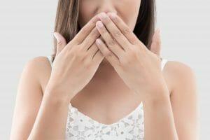 Tipos de halitosis