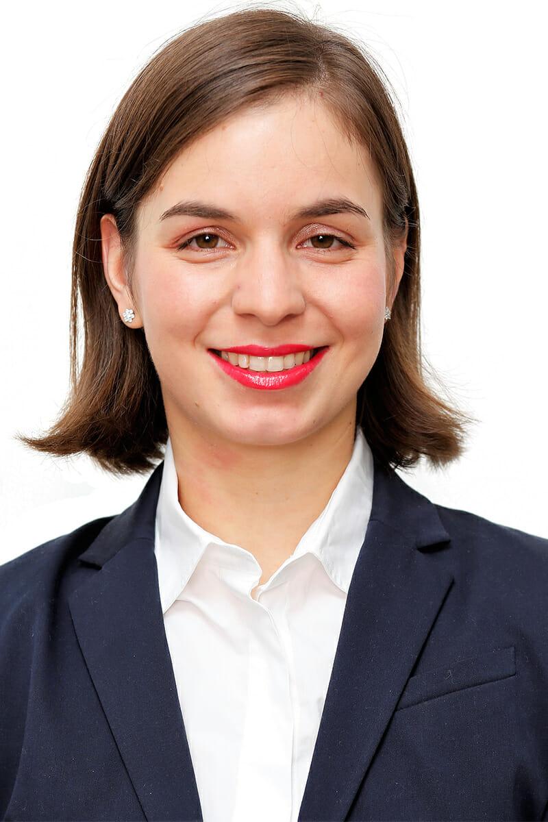 Natalia Ayelén Berdós Cappelletti