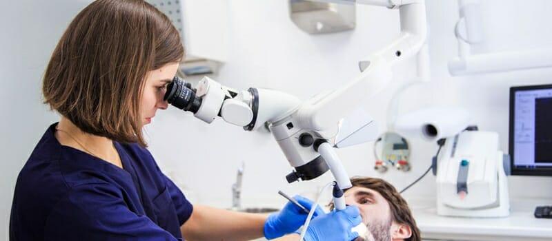 EDLT Advanced Oral Health Clinic